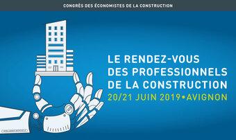 Les Rendez-vous de Professionnels de la Construction à Avignon